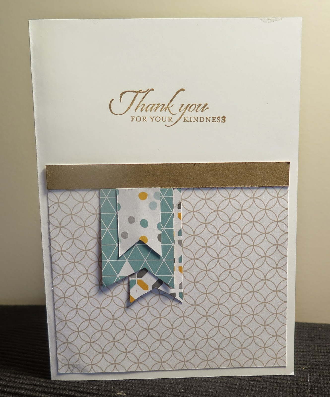 Lets start at the very beginning - Day 27 for zena kennedy independent stampin up demonstrator