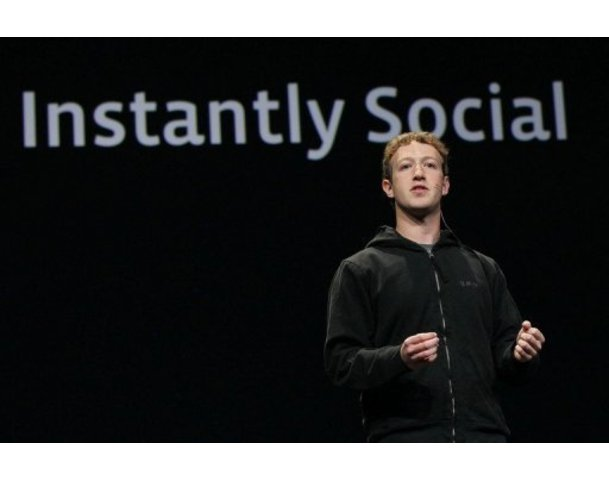 Mark Zuckerberg Reaction To Social Network. After watching The Social