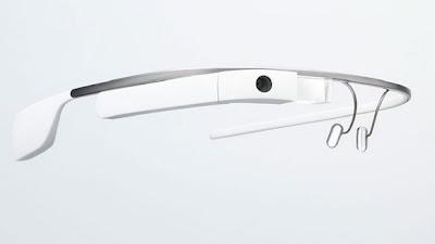 "Google Glass - ""Ok Glass"""