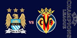 Partidos de la Liga de Campeones para esta semana