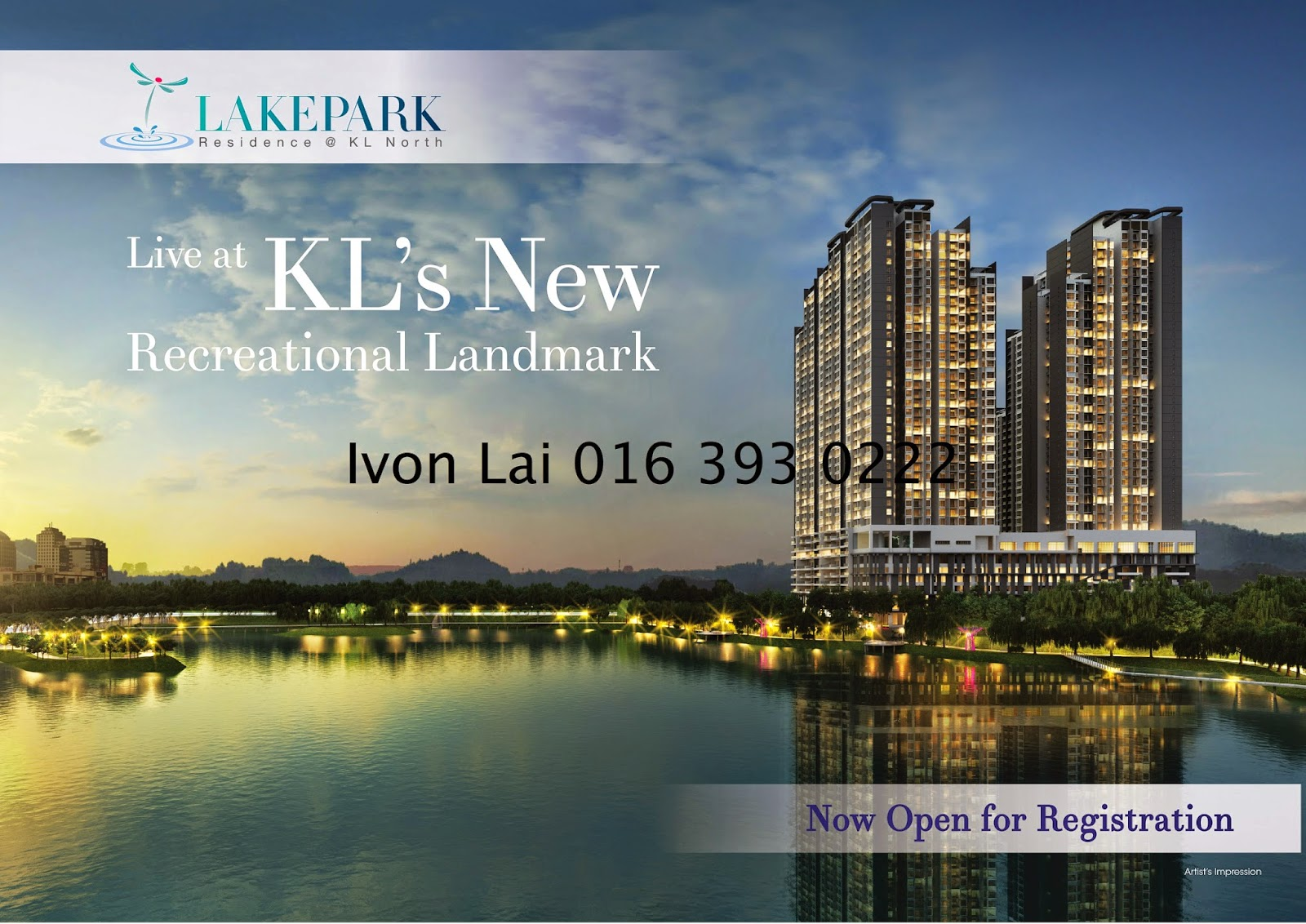 Ivon Lai Property Investments