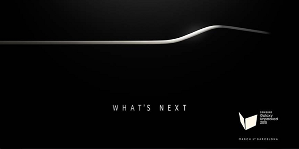 Samsung Unpacked 2015 - Galaxy S6