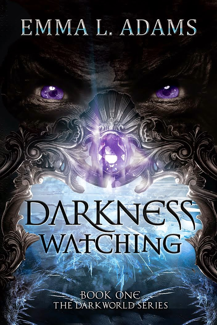 Buy Darkness Watching