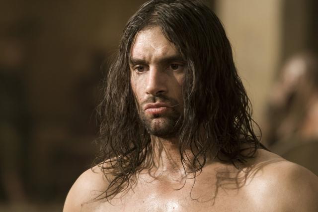 Hình ảnh phim Spartacus: Chúa Tể Đấu Trường
