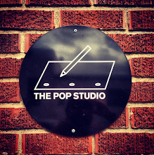 The POP Studio