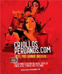 web criollo