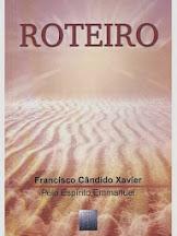 Livro - Roteiro (Chico Xavier)