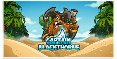 kingdom rush frontiers captain blackthorne hero