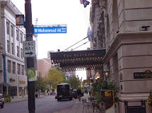 Seelbach Hotel Louisville KY