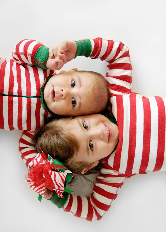 Brother And Sister Christmas Pajamas