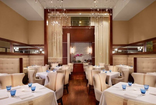 Top 5 Romantic Restaurants In The Us Restaurant Business
