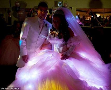 tlc estrena mi gran boda gitana grabada en estados unidos, noticias