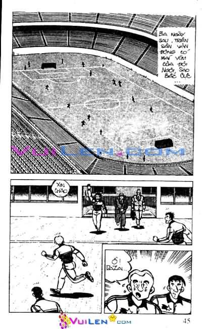 Jindodinho - Đường Dẫn Đến Khung Thành III  Tập 44 page 45 Congtruyen24h