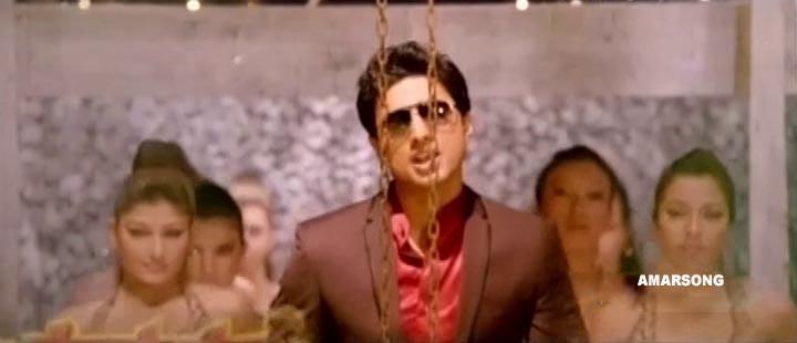 Shyambazarer Soshibabu - Khokababu 2012 Movie Video Download AVI Format