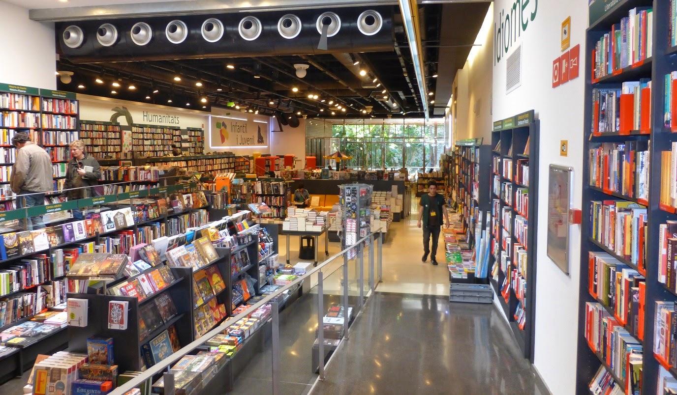 El p jaro libro el juego literario de barcelona la lectura en serio - Casa del libro barcelona rambla catalunya ...