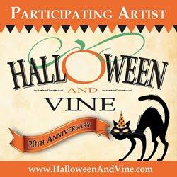 Halloween & Vine 2015