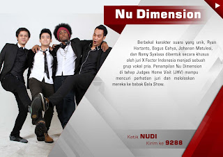 Download Lagu Nu Dimension - Jatuh Cinta Lagi Mp3
