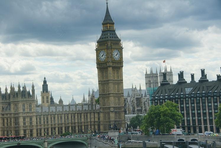 Travel Inspiration: London