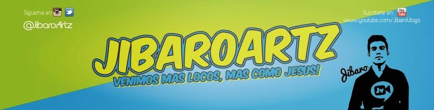 Jibaro Artz Blog