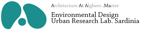 Enviromental Design - Urban Research Lab Sardinia