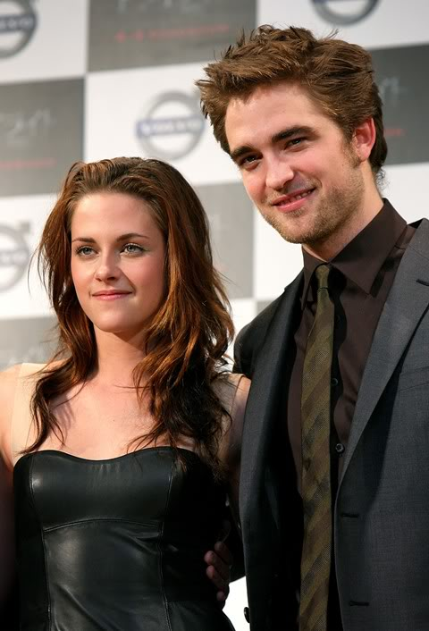 pattinson and stewart dating in real life