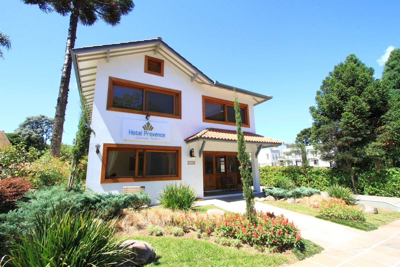 Portal da hotelaria hotel provence gramado tissiane - Provence mobiliario ...