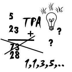 Kumpulan Soal-soal Tes Potensi Akademik (TPA)