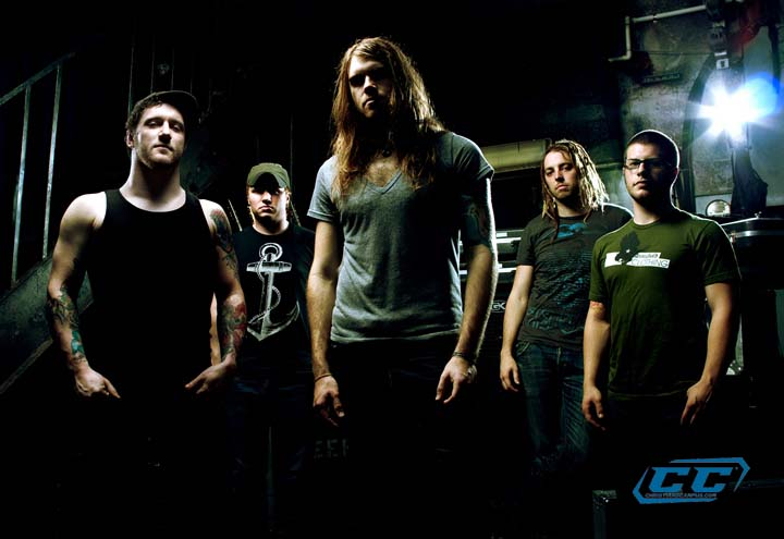 Oh Sleeper - Children of Fire 2011 biography and history
