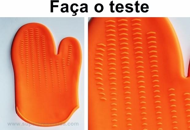 Sigma Spa  Brush Cleaning Glove , dica , faça o teste, comparaçao sigma , comparaçao luvas , luvas de silicone , dicas