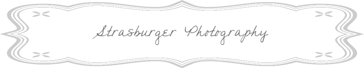 Strasburger Photography