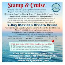 Stamp & Cruise 2020