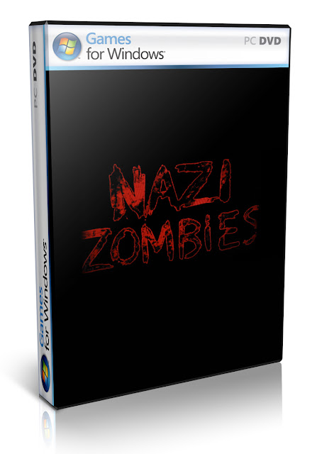 Nazi Zombie Multiplayer
