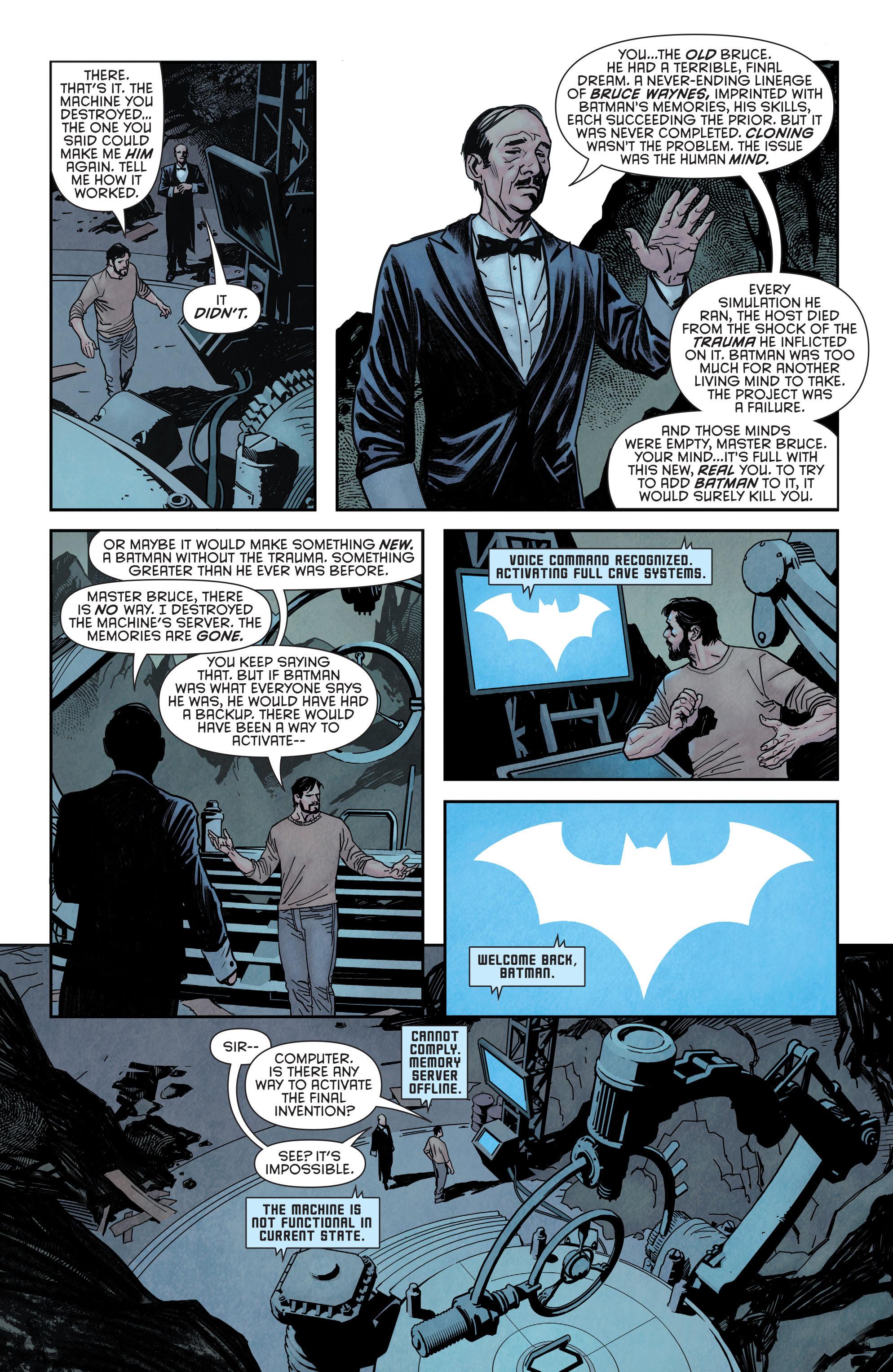 Batman (2011) Issue #49 #68 - English 12