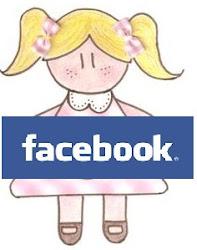 Nina en Facebook...
