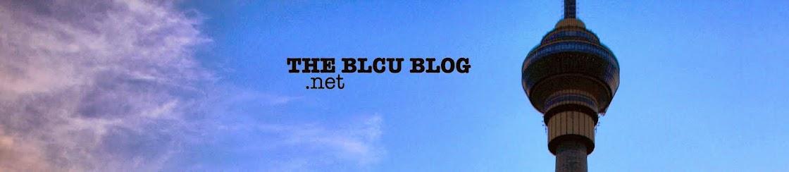 The BLCU Blog