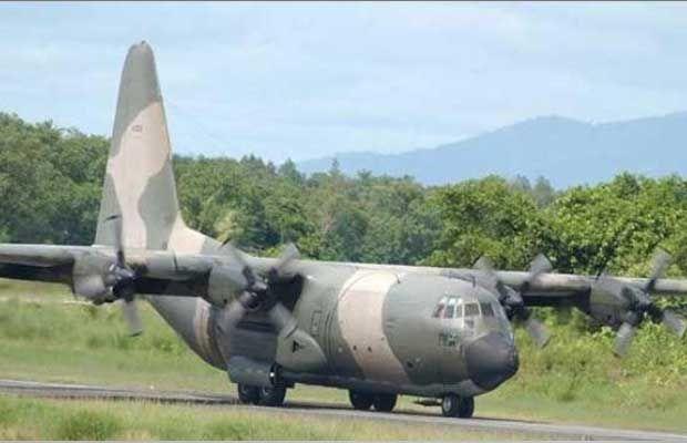 C-13B Hercules