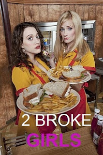 >2 Broke Girls 1×20