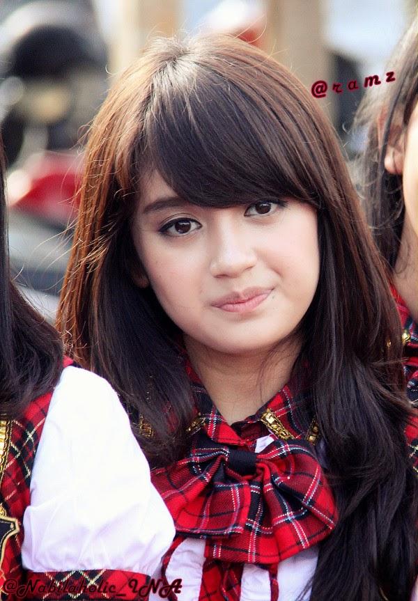 Biodata Nabilah JKT48 Lengkap Dengan Foto Cantiknya | EDRIF