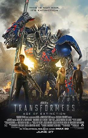 Transformers: Kỷ Nguyên Hủy Diệt