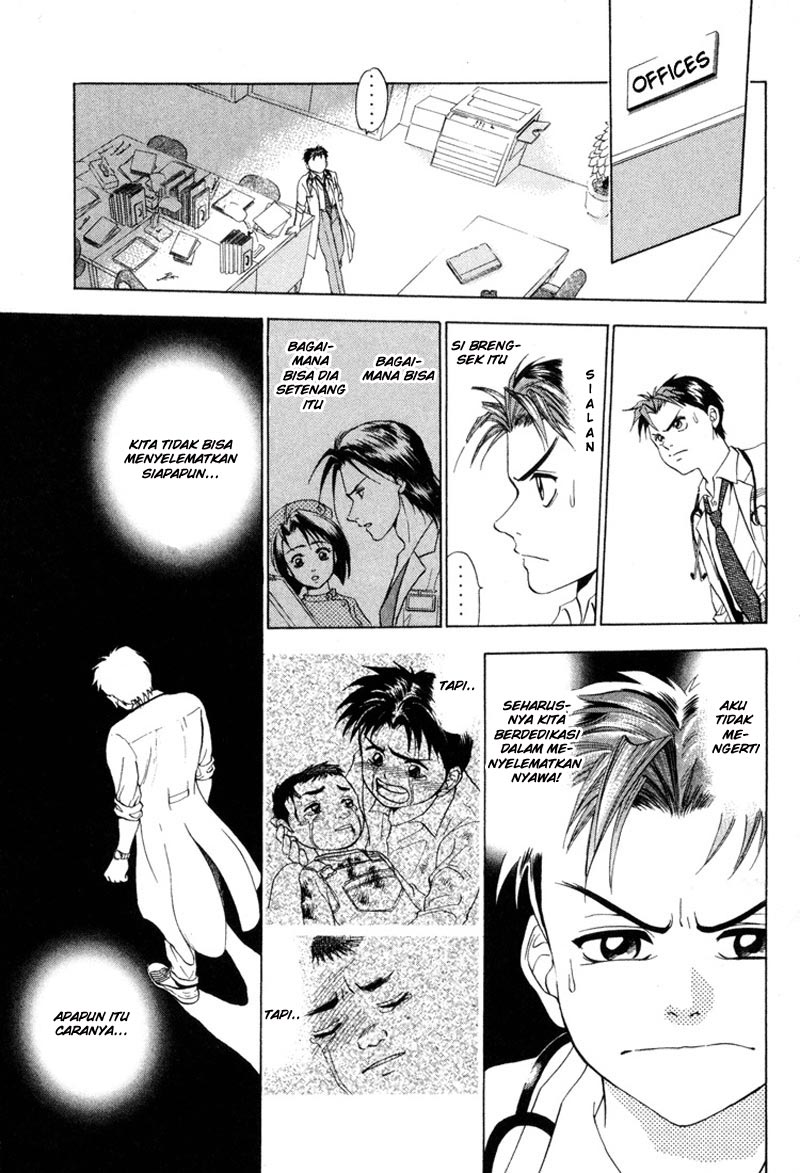 Komik godhand teru 005 6 Indonesia godhand teru 005 Terbaru 5|Baca Manga Komik Indonesia