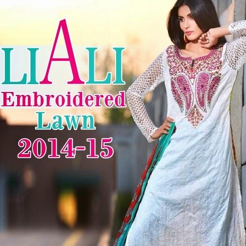 Liali Lawn 2014 Vol 2