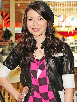 nathan kress and miranda cosgrove 2011. nathan kress and miranda