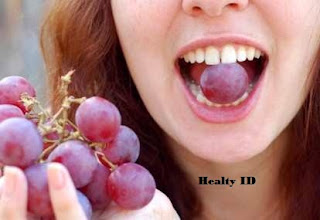Manfaat Buah Anggur bagi Kecantikan dan Kesehatan tubuh
