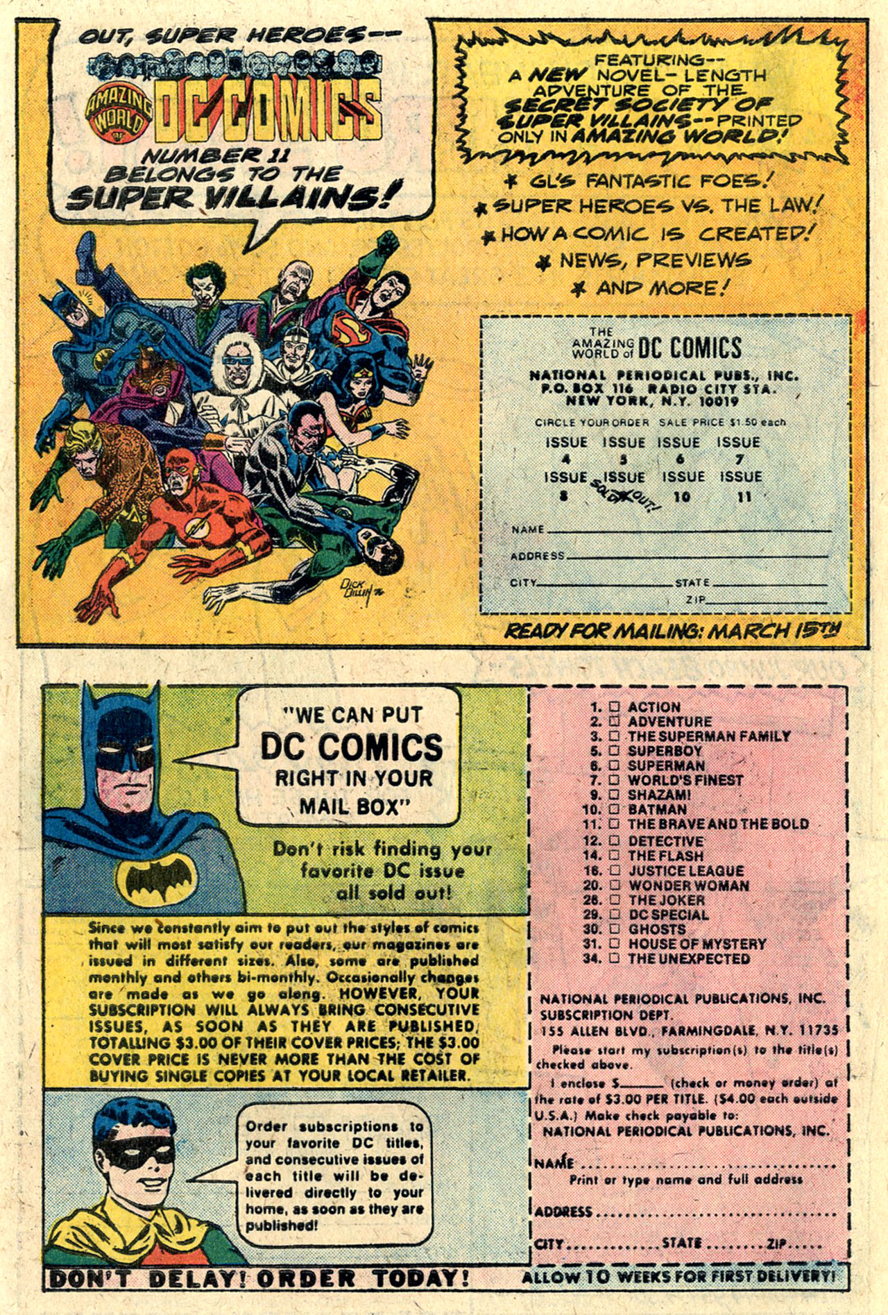 Detective Comics (1937) Issue #462 Page 30