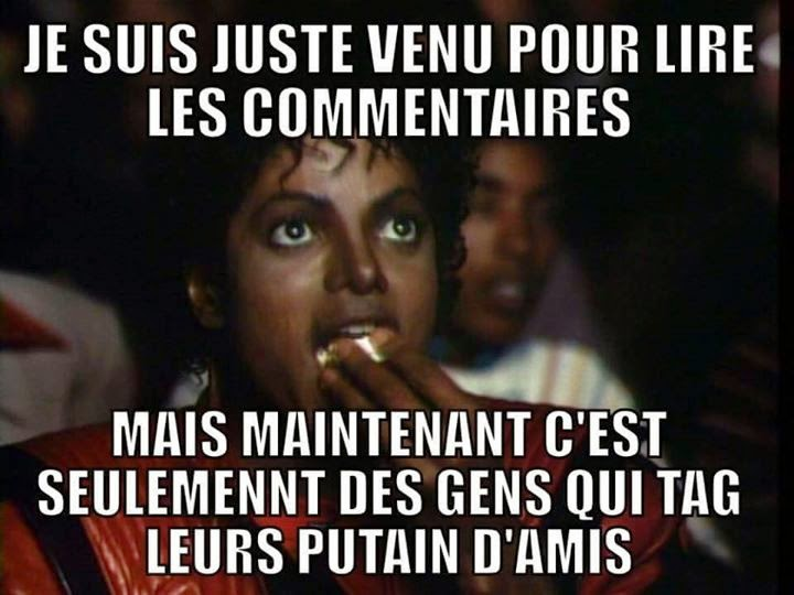 Funny Meme Facebook Comments : French touch: funny french comment pictures for facebook