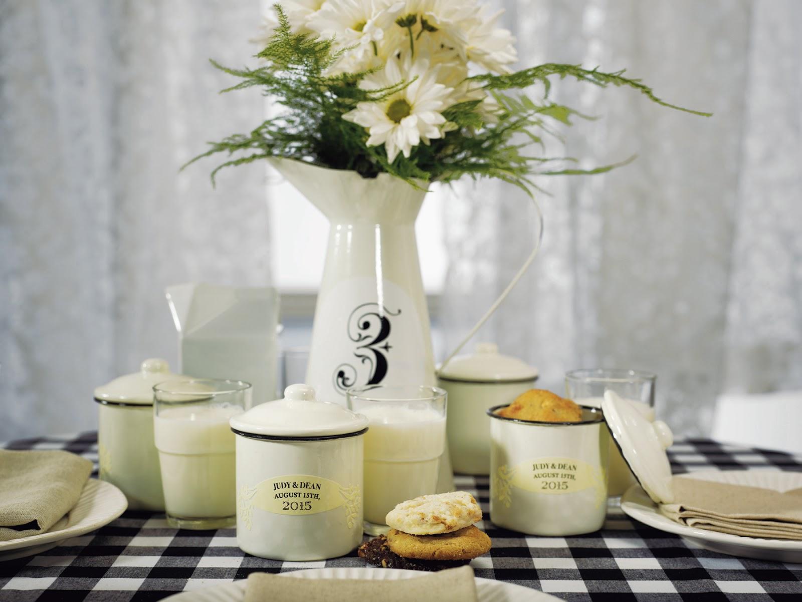 the creative bag blog: Lauren & Adam\'s wedding {project} no. 5 and a ...