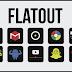 FlatOut (Apex.Nova.Adw.Action) v1.0.1 Apk