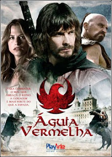 Download Baixar Filme guia Vermelha   Dublado