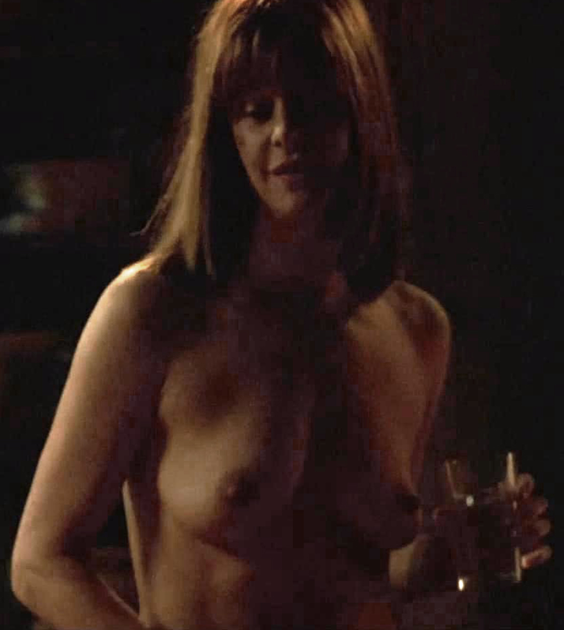Apologise, but, meg foster nude remarkable
