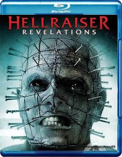 Hellraiser – Revelações - Dublado